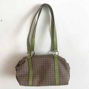 Y2K Nine West shoulder bag